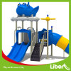 Children Plastic Outdoor Playground Equipment (LE. XK. 014)