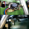 Servo Core Veneer Splicing Machine Put Plate Together Machinery