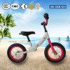 Steel Children Balance Bike with 12 Inch Wheels, Baby Walker