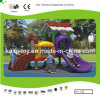 Kaiqi Small Plastic Series Children′s Outdoor Playground (KQ10157A)