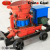 High Quality 5pcz-5 Dry Mixing Concrete Shotcrete Guniting Equipment