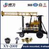 Defy Xy-200f Small Water Well Drilling Machine, Hydraulic Rock Drill