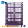 4 Sided Wire Mesh Lockable Rolling Cage