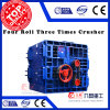 Fine Crushing Production Sand Making Four Roller Three Times Crusher