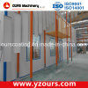 Hot-Sale Electrostatic Powder Coating Line for Aluminium Profiles