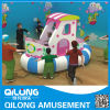 Electric Black Boat /Indoor Playground, Amusement Park Equipment (QL-3008A)