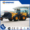 Changlin 957h 5 Ton Wheel Loader Front End Loader Construction Equipments
