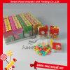 Portable Colorful Fruit Bubble Gum, Chewing Gum