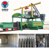 Gypsum Hollow Core Wall Panel Production Line/ Wall Panel Making Machine