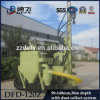 30m DTH Blast Hole Drill Rig Machine with Dust Collection System