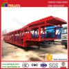 Double-Axle Vehicle Car Carrier Semi Trailer with 2 Floors
