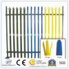 ISO9001 Wholesale Steel Fence, Wrought Iron Fence, Garden Fence
