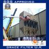 Electric Arc Furnace Dust Collector (DMC 120)