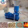 80-800kgs/H CE Certificated Flat Die Wood Sawdust Pellet Making Machine