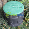 Sprinkler System Irrigation Control Valve Box