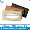 Faux Leather High Quality Car Tissue Box Holder Wholesale