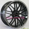 19*8.5/9.5j China New Popular Aluminum Alloy Wheel Rims