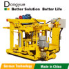 Moving Type Qt40-3A Concrete Block Machine UK