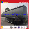 Air Suspension 3 Axles Trailer Water Tank