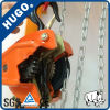 2 Ton Manual Chain Construction Lift Hoist