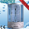 Luxury Whirlpool Steam Shower Room (GT0514)
