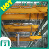 Professional Crane Qd Type Bridge Crane with German Abm Motor