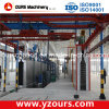 Industrial Powder Coating Line for Sale