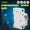 Fe7-63 1p AC MCB Air Circuit Breaker