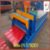 Dx European Style Colour Steel Glazed Tile Roll Forming Machine