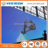 Waterproof High Brightness Outdoor LED Screen Ce, FCC, ETL