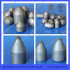 Hot Cemented Tungsten Carbide Button, Type CS Spoon Button for Oil Field