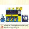 Electric Wire Triple Layers Wrapping Machine