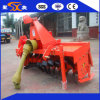 Light-Duty Rotary Tiller /Cultivator /Machine with Side Gear and Chain Transmission