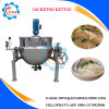 304 Stainless Steel Jacketed Kettle for Sale
