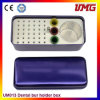 36 Holes Dental Drill Holder Stand Box Endo File Organizer