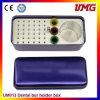 36 Holes Dental Drill Holder Stand Box Endo File Organizer