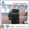 60t Hydraulic Pressing Force Hydraulic Vertical Baler with CE Vm-3