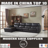 2017 Modern Furniture Sectional Leather Living Room Leisure Couch
