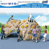 Climbing Playground Series Plastic Mound Feature Playground Hf-19102