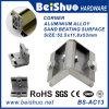 Big Size Aluminum Alloy Corner Brace Joint Angle Bracket Fastener
