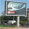 Double Sided Two Sides Billboard Scrolling