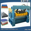 Steel Roof Tiles Cold Roll Forming Machine
