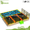 Dreamland Indoor Trampoline with Pit