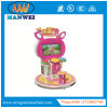 Music Machine Arcade Game Machine Entertainment Machine for Sale for Kids