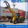 New Wheel Loader with Ce From Manufacture to Distributor