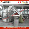 Automatic Pet Bottle Unscrambler Machine for Beverage Production Line