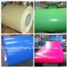 Color Coated Steel Coil (JIS G 3312 standard)