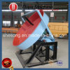 2014 Best Selling Granulating Disc Used for Fertilizer