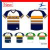 New Style Custom Sublimated Fashion Baseball Jersey Uniform Shirts Design