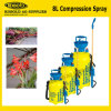 Ce Certificated 8L Hand Pressure Garden Sprayer